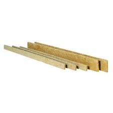 Pásek podlahový okrajový ISOVER N/PP 15x100×1000 mm (20 ks/bal)
