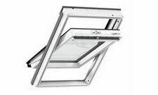 Okno střešní kyvné VELUX GLU 0064 MK06 78×118 cm