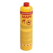 Kartuše plynová Rothenberger MAPP Gas