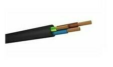 Kabel pryžový H07RN-F 3G2,5 (metráž)