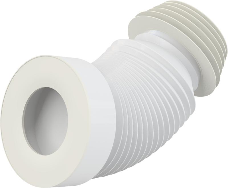 Flexi napojení k WC A97S