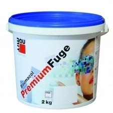 Hmota spárovací Baumit Baumacol PremiumFuge cement grey 2 kg