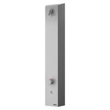 Panel sprchový Sanela SLSN 02PT, nerezový