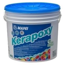 Hmota spárovací Mapei Kerapoxy 100 bílá 5 kg