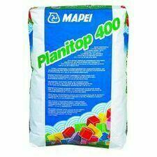Malta sanační Mapei Planitop 400 5 kg