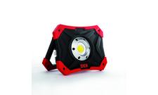 AKU Reflektor LED s powerbankou 15W, 5000K, IP54