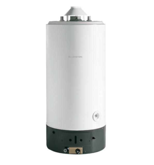Plynový ohřívač ARISTON 120 P CA