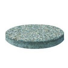 Poklop betonový KGBET300 A15, plný, povrch vymývaný 3 t