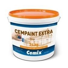 Nátěr vyztužený vlákny Cemix Cempaint EXTRA bezpř., 8 kg