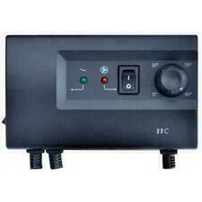 Termostat elektronický příložný SALUS TC 11C