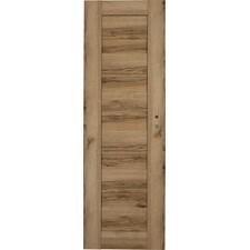 Dveře interiérové Polskone ARCO plné, levé dub halif 700 mm
