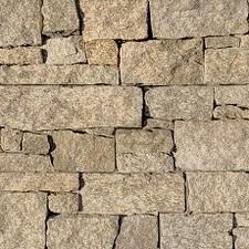 Lepený rohový kamený díl DEKSTONE G 665 rohy lepený hrubý – 15x(25+30)x2,5-3,5cm