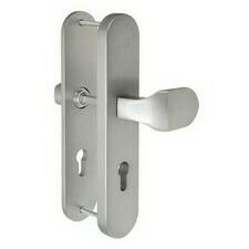 Kování štítové bezpečnostní FAB BK305/90 madlo/klika F1