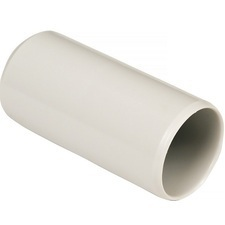 Spojka trubky PVC 0220_KB 320 N 20 mm
