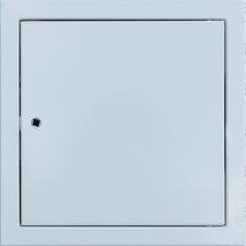 Dvířka revizní M&D 200×200 mm bílá