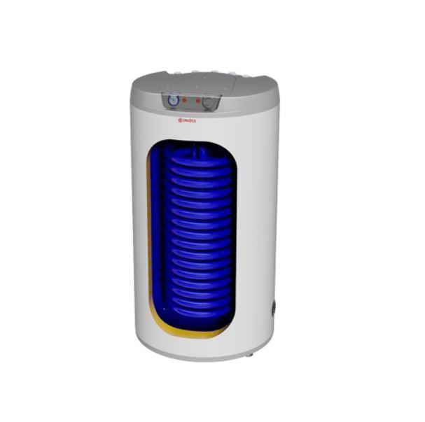 Nepřímotopný zásobník vody Dražice OKC 100 NTR/HV, stacionární