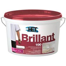 Malba interiérová HET Brillant 100 bílá, 7+1 kg
