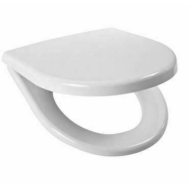 Sedátko WC Jika Lyra Plus/Tigo, SLOWCLOSE