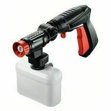 Pistole vysokotlaká s nádobou Bosch 360°