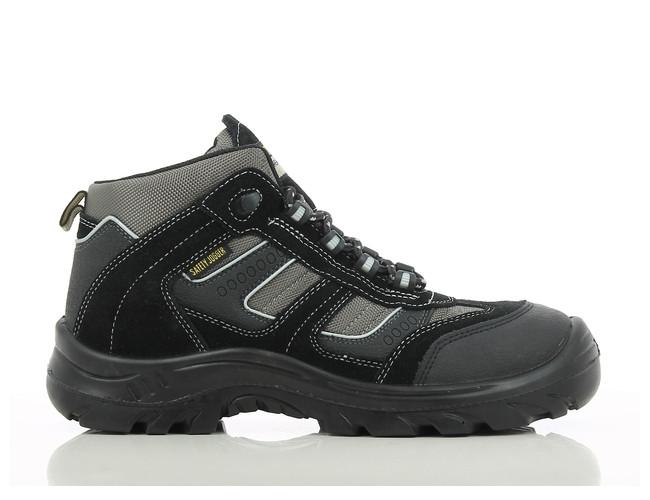 11deaea0751 Pracovní kotníková obuv CLIMBER SRC S3