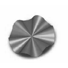 Rohová tvarovka SARNAFIL T-Corner 90° WA FPO, vlnovec vnější roh (okenní šedá)