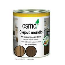 Mořidlo olejové Osmo 3564 tabák 1 l
