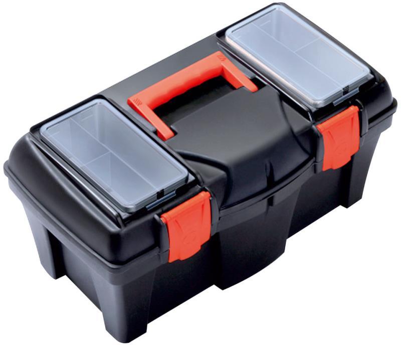 Box na nářadí Mustang N18R, 460x250x225mm - 150162