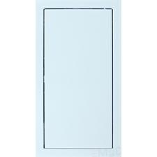 Dvířka revizní M&D 150×300 mm bílá
