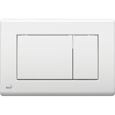 Ovládací tlačítko Alcaplast M270, bílé