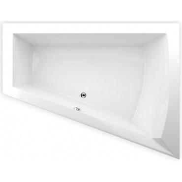 Vana akrylátová Teiko GALIA 175×135 cm pravá