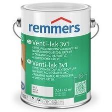 Lak  Remmers Venti 3v1 bílá 5 l