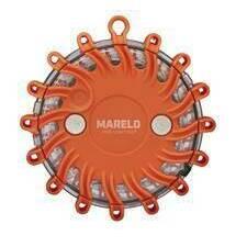 Svítidlo LED varovné GLOW MARELD RE
