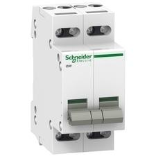 Vypínač Schneider Acti 9 iSW A9S60332, 3pól, 32 A, 415 V