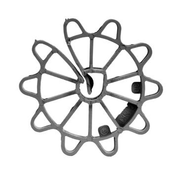 Distanční kroužek DISTECH Dinki (4-12)  výška 35 mm