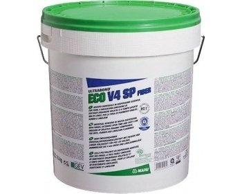 Lepidlo na podlahy ULTRABOND ECO V4 SP FIBER 16 kg