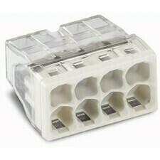 Svorka krabicová 8x2,5 mm2, WAGO 2273-208 (10ks/bal)