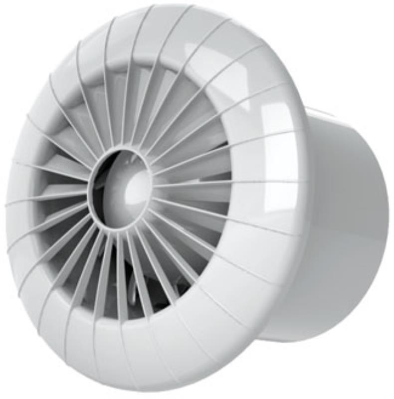 Ventilátor stropní axiální Haco AV Plus 120 mm