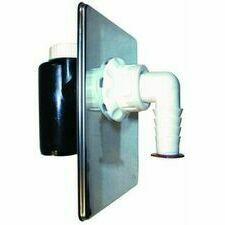 Odtoková souprava pro pračky HL440, DN40/50
