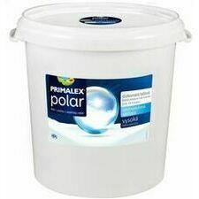 Malba interiérová PRIMALEX Polar bílá, 40 kg