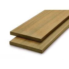 Plotovka dřevoplastová DŘEVOplus PROFI oak řez 15×138 mm