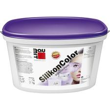 Barva fasádní Baumit SilikonColor probarvená 14 l