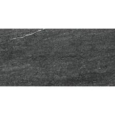 Dlažba Rako QUARZIT 30×60 cm černá DARSE739