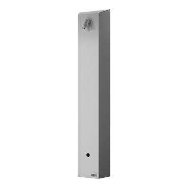 Panel sprchový Sanela SLSN 01E, nerezový