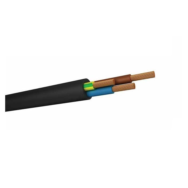 Kabel pryžový H07RN-F 5G4 (metráž)