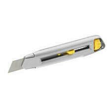Nůž odlamovací Stanley InterLock 0-10-018 18 mm