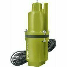 Čerpadlo ponorné hlubinné Extol Craft 300 W