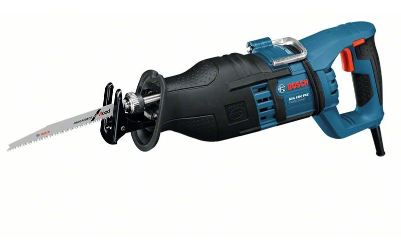 Pila ocaska GSA 1300 PCE Pro