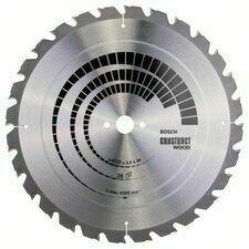 Kotouč pilový Bosch Construct Wood 400×30×3,5 mm 28 z.