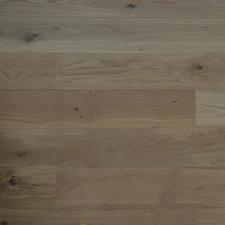Podlaha dřevěná EkoWood Classic Naturel, 192×1 820×13,5 mm