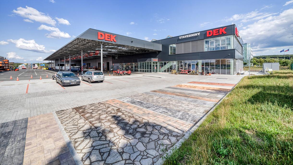 Plzeň Černice